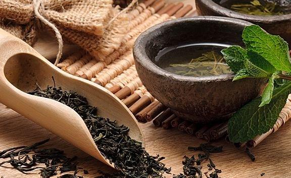 Лучшие сорта зеленого чая
