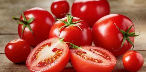 Полезные и не очень свойства помидора