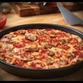 фото пиццы на сковороде за 5 минут