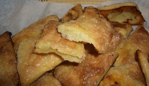 Вкусное печенье на пиве: 2 простых рецепта
