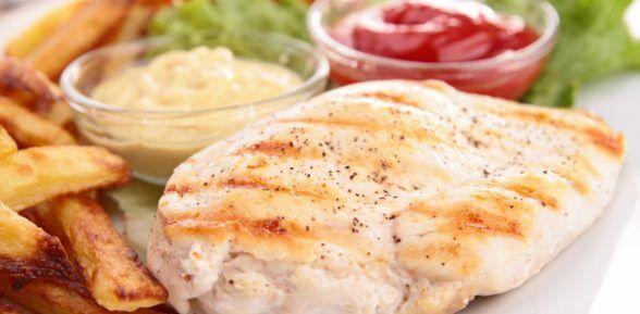 Рецепты куриной грудки в мультиварке