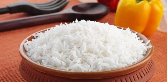 Как приготовить гарнир из риса?