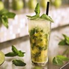 Рецепт классического мохито