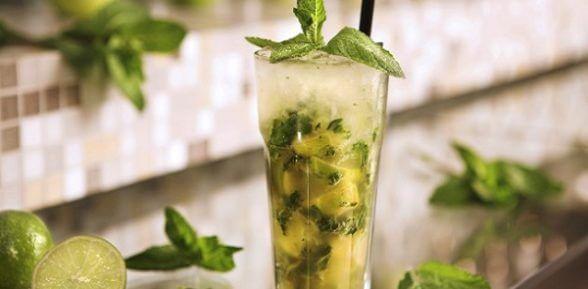 5 простых рецептов алкогольного мохито в домашних условиях