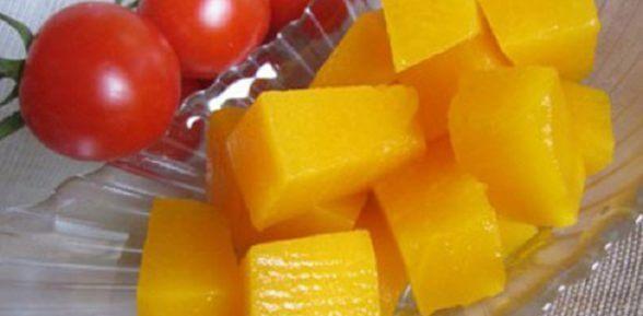 Дыня — самый сладкий овощ
