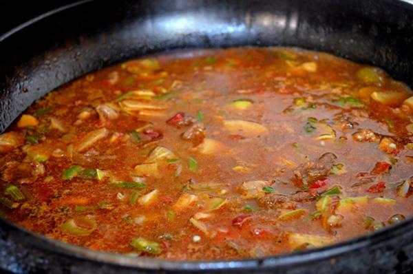 Как приготовить лагман в домашних условиях: все тонкости приготовления блюда