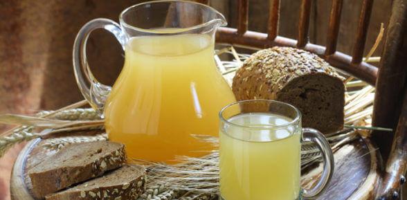 Квас из березового сока – полезный и интригующий напиток для утоления жажды