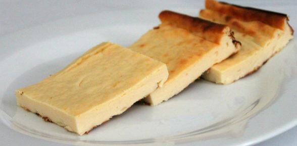 Рецепты вкусной творожно-банановой запеканки в духовке