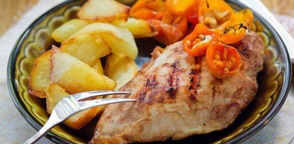 Рецепты простых и вкусных маринадов для куриного филе