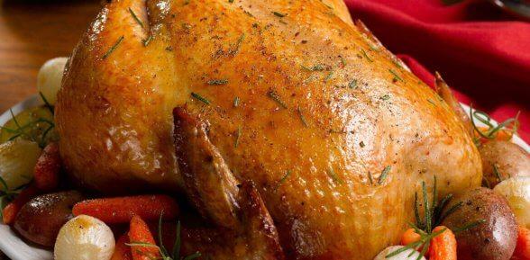 Сколько времени понадобится, чтобы приготовить курицу в духовке?