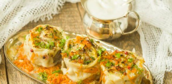 Быстрые и вкусные ленивые пельмени – блюдо для современных хозяек