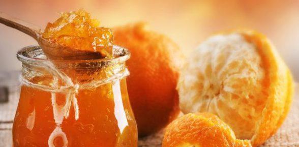 Такого ароматного десерта из апельсинов вы ещё не пробовали – улётное варенье с кожурой