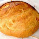 Хлеб, приготовленный на закваске