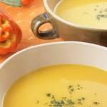 тыквеный суп пюре фото