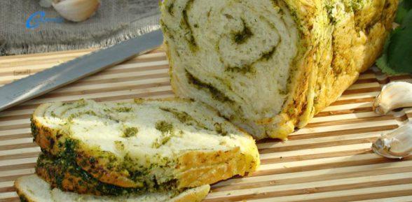 Рецепты чесночного хлеба: просто, быстро и вкусно
