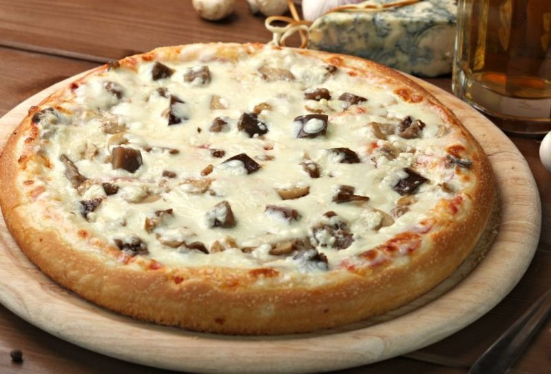 Пицца, рецепты с фото на m: 736 рецептов пиццы 59