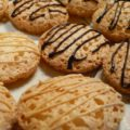Печенье из миндаля
