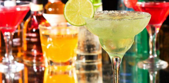 Классический коктейль Маргарита: самые популярные рецепты