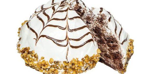 Рецепт торта Ай-Петри
