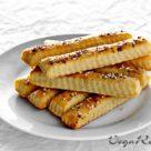 Рецепт сырных палочек
