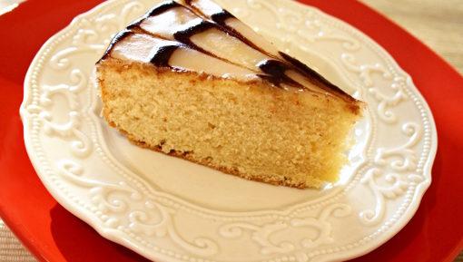 Лимонный пирог: пошаговый рецепт с фото