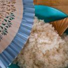 Как приготовить рис для суши роллов