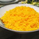 Желтый рис рецепт