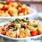 Итальянская паста рецепты