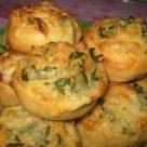 Творожно - сырные булочки в аэрогриле рецепт