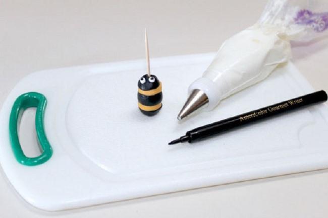 собрать пчелку 2