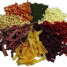 сушеные овощи фото