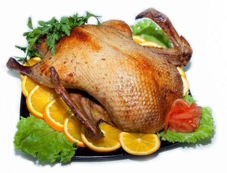 Маринад для утки - Вкусная жизнь