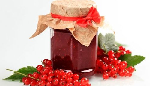 Консервирование ягод без сахара