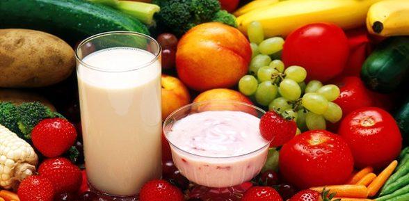 Выбор системы питания: виды вегетарианства