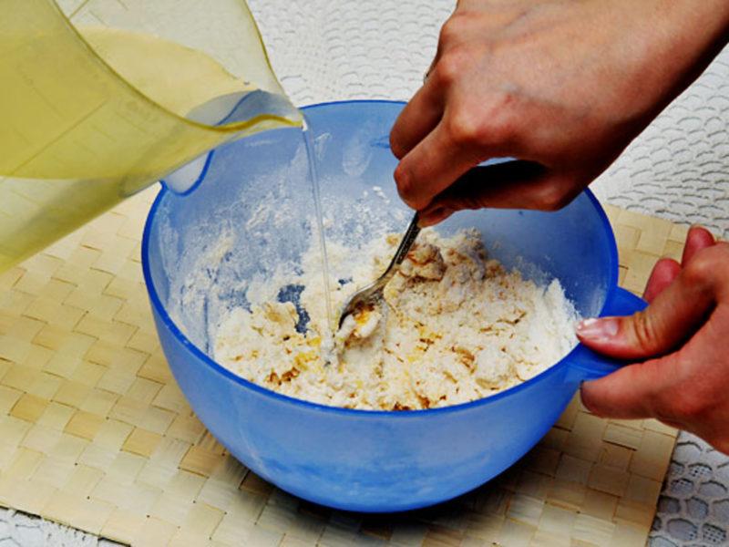 Подготовка огурцов к мариновке