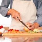 Как научиться готовить дома