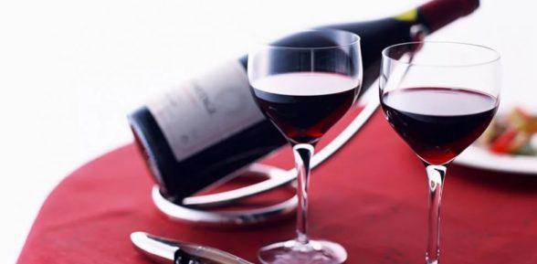 Как сохранить открытое вино?