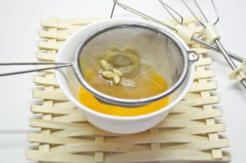 Приготовление домашнего майонеза с лимонным соком
