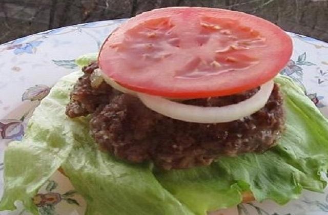 Приготовление гамбургера для детей в домашних условиях