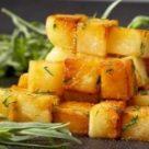 Картофельное соте