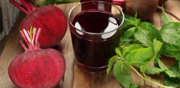 Свекольный квас — вкусный и полезный напиток