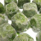 Замороженные травы фото