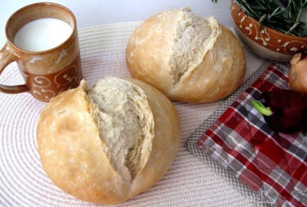 тулонский хлеб
