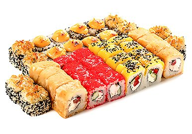 Почему роллы и суши сегодня настолько популярны?