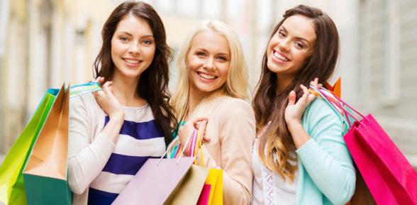 Преимущества промокодов в магазине одежды!