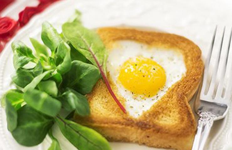 Яйцо - профилактика атеросклероза