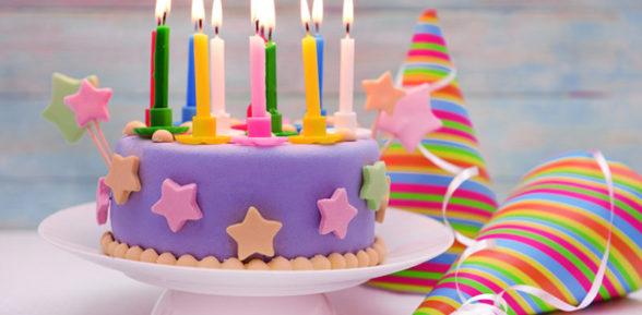 Что приготовить на день рождения: праздничный стол без хлопот