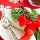 Приглашение гостей к столу