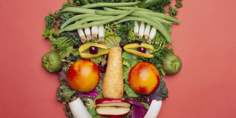 Отношение ВОЗ к вопросу вегетарианства