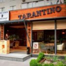 TARANTINO family — сеть ресторанов